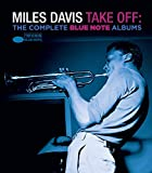 Take Off: The Complete Blue Note Albums (Blu-Ray Audio)