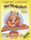 Mr Majeika (Cavalcade story cassettes)