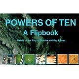 Powers of Ten: A Flipbook