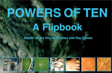 Powers of Ten: A Flipbookの詳細を見る