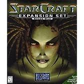StarCraft Expansion Pack: Brood War (輸入版)