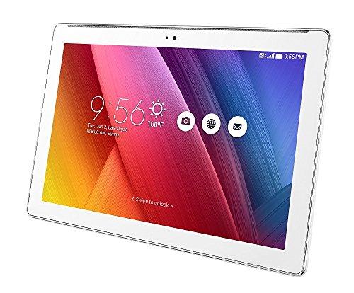 ASUS ZenPad10 (Z300CNL) ホワイト 【日本正規代理店品】(Intel Atom Z3560 / 2GB / 16GB / 10.1inch) Z300CNL-WH16/A