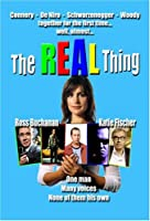 Real Thing [Import USA Zone 1]