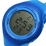 PUMA 腕時計 プーマ タイム PUMA ループ トランスペアレント 腕時計 PU910801024 ブルー 腕時計 海外インポート品 mirai1-509170-ah [並行輸入品] [簡素パッケージ品]
