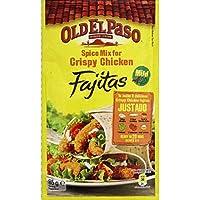 Old El Paso - Seasoning Mix for Crispy Chicken - 85g