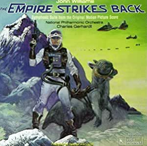The Empire Strikes Back: Symphonic Suite From The Original Motion Picture Score