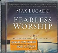 Fearless Worship [With DVD] (2009-09-01)