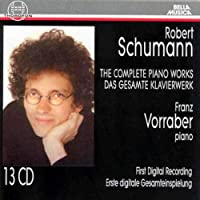 The Complet Piano Works