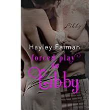 Forced Play for Libby (Men of Baseball Book 3)