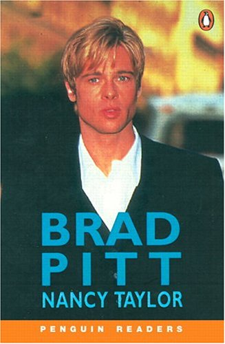 *BRAD PITT                         PGRN2 (Penguin Reading Lab, Level 2)の詳細を見る