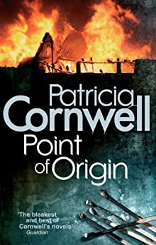 Point of Origin (Scarpetta 9) by [Cornwell, Patricia]
