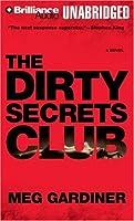 The Dirty Secrets Club (Jo Beckett)