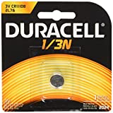 DURACELL リチウム電池 CR1-3N