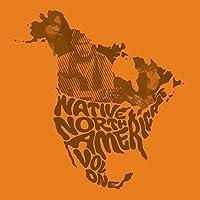 Native North America 1: Aboriginal Folk Rock [Analog]