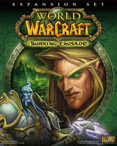 World of Warcraft: The Burning Crusade (輸入版)