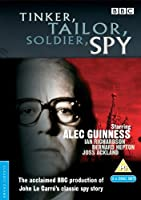 Tinker, Tailor, Soldier, Spy [DVD] [Import]