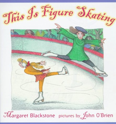 This Is Figure Skating
