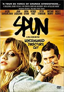 Spun (Unrated Version) (2003)