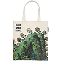 【Out of Print】 Gabriel García Márquez/One Hundred Years of Solitude Tote Bag