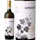 フラスカティ・スーペリオーレ・セッコ[2017]ポッジョ・レ・ヴォルピ(白ワイン)