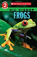 Frogs (Scholastic Readers, Level 2)
