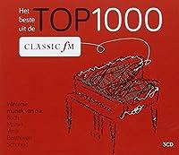 Classic FM - De Top 1000