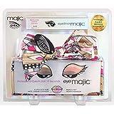 "eyeMajic™ Ponytail Scarf Giftset - ""Cotton Candy"""