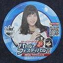 AKB48 谷口めぐ CAFE SHOP ステージファイター2 バトルフェスティバル コラボコースター 1枚