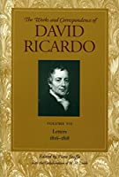 Letters 1816-1818 (Works and Correspondence of David Ricardo)