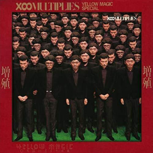 増殖(Collector's Vinyl Edition)(特典なし) [Analog]