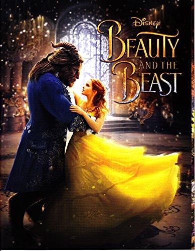【映画パンフレット】 美女と野獣  Beauty and the Beast ・・・