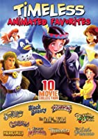 Timeless Animated Tales [DVD] [Import]