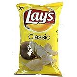 Lay's Classic Potato Chips, 184.2g