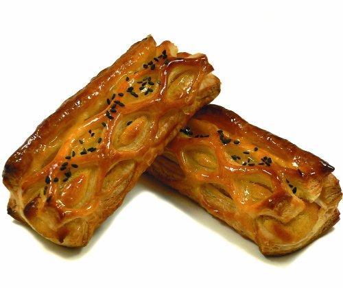 業務用 冷凍パイ生地 焼き芋パイ(1ケース)