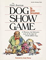The Great American Dog Show Game