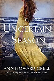 The Uncertain Season by [Creel, Ann Howard]