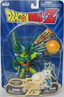 """Dragonball Z - 5"""" DELUXE IMPERFECT CELL Action Figure - IRWIN by Irwin [並行輸入品]"""