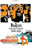 The Beatles Pocket Diary 2020-2021: A Beatle fact every day of the academic year!
