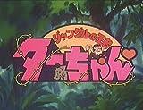 想い出のアニメライブラリー 第34集 ジャングルの王者ターちゃん DVD-BOX  デジタルリマスター版 BOX1 -