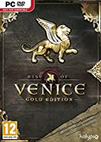 Rise of Venice - Gold Edition (PC DVD) (輸入版)
