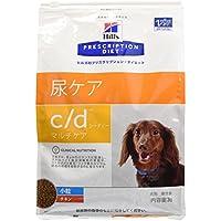 プリスクリプション・ダイエット 療法食 犬 c/d マルチケア 小粒 3kg