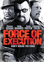 Force of Execution [DVD] [Import]