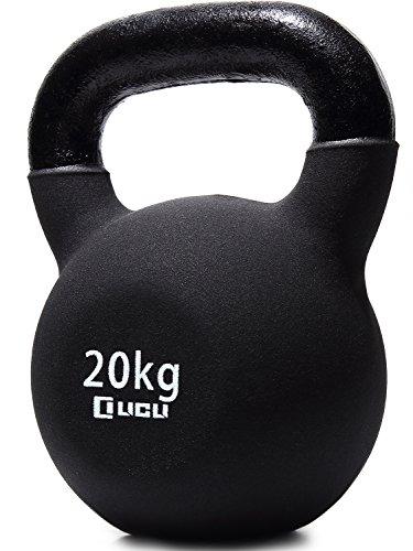 LICLI ケトルベル トレーニング 4kg 8kg 12kg...