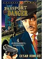 Passport to Danger 2 [DVD] [Import]