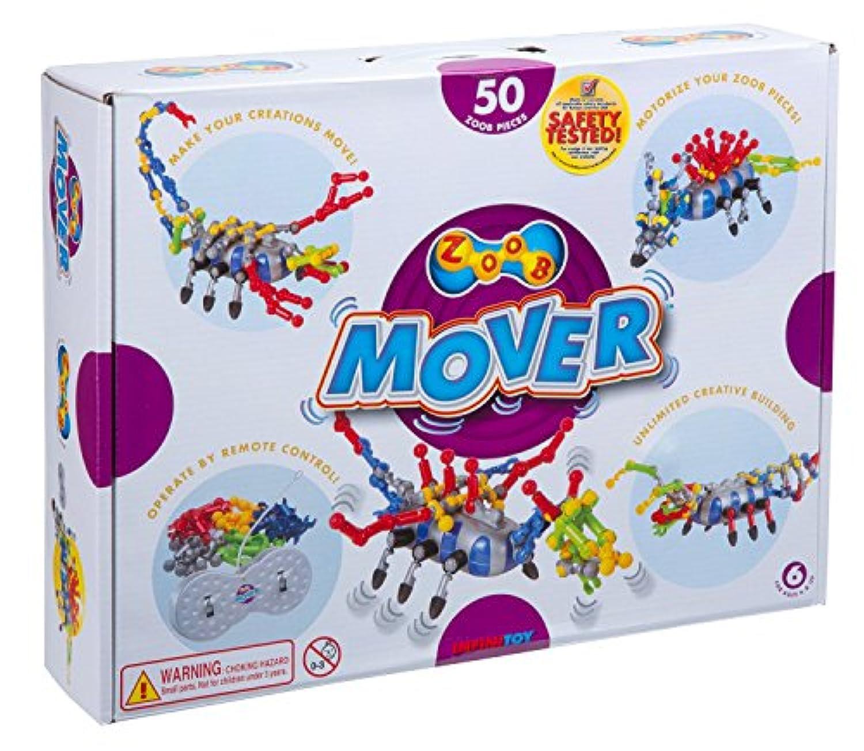 ZOOB Mover [並行輸入品]