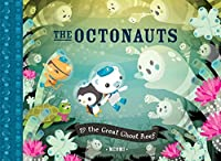 The Octonauts and the Great Ghost Reef by Meomi(2009-10-01)