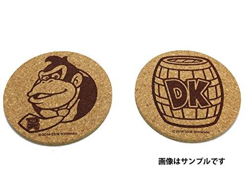 ドンキーコング トロピカルフリーズ 【Amazon.co.jp限定】オリジナルコルクコースター2種セット 同梱 - Switch