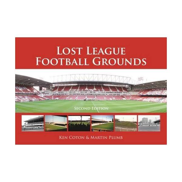 Lost League Football Gro...の商品画像