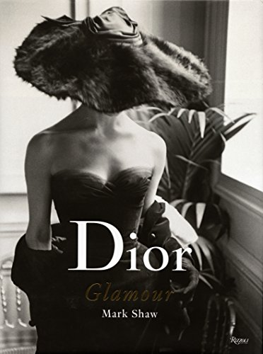 Download Dior Glamour: 1952-1962 0847841855