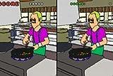 ザ ワールド オブ ゴールデン エッグス ノリノリリズム系 - Wii 画像